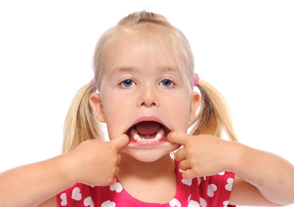 Stomatologia pediatrica numită și pedodonție