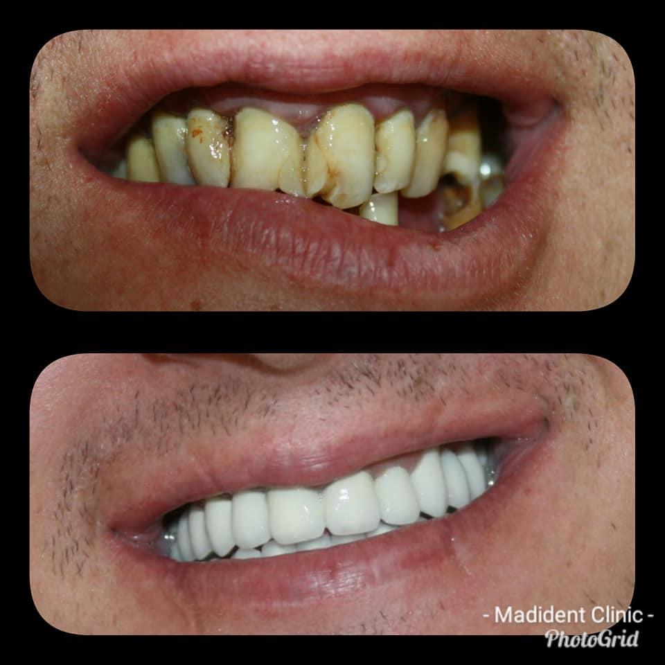 stomatolog alba